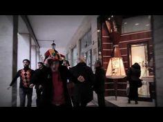 i Valium - Linfedele Official Videoclip (SingleCd 2010) Questo è NEW BEAT ! - http://www.valium.it