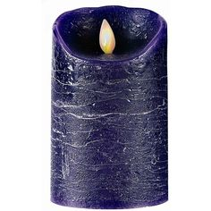 Boston Warehouse Trading Corp Mystique Flameless Candle ($33) ❤ liked on Polyvore featuring home, home decor, candles & candleholders, boston warehouse and boston warehouse flameless candles