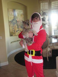 Chase & Santa's Helper