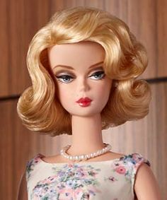 Mad Men Barbie. Betty Draper