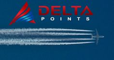 www.DeltaPoints.com a great way to learn how to fly for free on Delta Air Lines and others and how to stay in Hotel Suites every time you travel! A travel blog to help you to learn how!