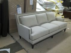 New Year - eclectic - sofas - dallas - The SofaWorks