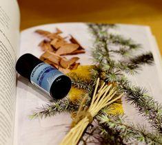 Auf sonrisa erklärt Farfalla-Begründer, welche Duftöle bei einem Kater helfen und welche ideal sind für kuschlige Stunden daheim.