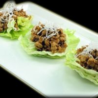 PF Chang's lettuce wraps...YES!