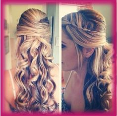 DIY Gifts for fitness fanatics | Prom Styles for Long Hair | College Lifestyles