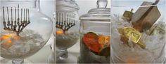 Design Megillah: Chanukah Terrariums