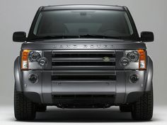 Land Rover Discovery 4 Image... #LandRover, #Discovery 4