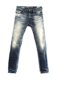 Diesel Tepphar Mens' Jeans.  Hot!