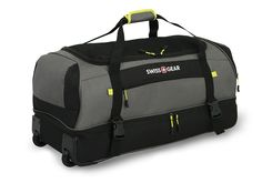 Sierre II 28' Rolling Duffel *** Be sure to check out this awesome product.