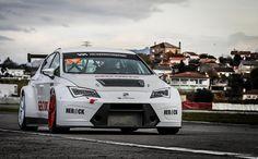 4 Horas de Braga 2016: Veloso Motorsport finaliza época com pódio