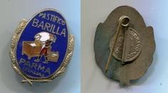 Pastificio Barilla - Parma