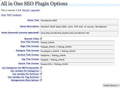 20 of the best seo plugins for wordpress
