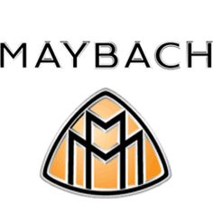 Maybach Manufaktur Logo