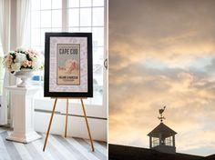 Wychmere Beach Club, Cape Cod Wedding | Boston Wedding Photographer | Melissa Robotti