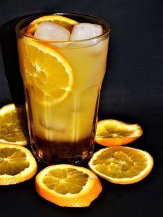 Americká limonáda Beverages, Drinks, Pint Glass, Smoothie, Food And Drink, Beer, Homemade, Tableware, Drinking