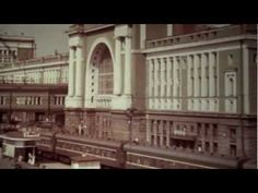 Новосибирск.1987.СССР - YouTube