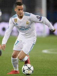 Lucas Vazquez, Real Madrid Players, Spain, Running, Sports, Pictures, Sevilla Spain, Keep Running, Why I Run