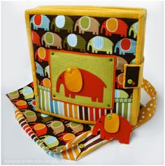 Scuolainsoffitta 20 idee per realizzare un silent book Montessori - Scuolainsoffitta