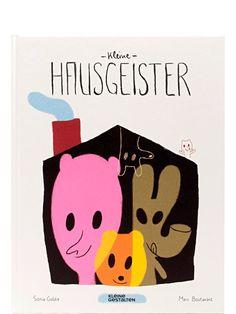 Kleine Hausgeister (Gestalten Verlag)