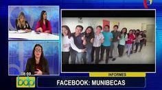 MuniBecas - V Edición 2016 (Entrevista) - YouTube