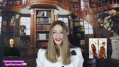 https://flic.kr/p/245D8gj | Le cid de Corneille conté par Capucine Ackermann | Bonjour les amoureux des livres...❤︎ Partez avec moi l'esprit girly, en vidéo, à la découverte Cid de Corneille…  Clin d'oeil girly ❤︎ Capucine Ackermann ❤︎