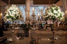 Casamento clássico em Recife