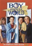 Boy Meets World: The Complete Third Season [3 Discs] [DVD]