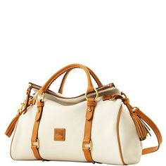 1 THING ABOUT DOONEY & BOURKE... MANY MANY COLORS OF ONE BAG, TO CHOOSE FROM!  AWESOME!!!! Florentine Satchel