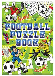 6-60 x mini football kids #activity book colouring puzzle #travel soccer #party t,  View more on the LINK: 	http://www.zeppy.io/product/gb/2/301908196798/