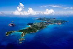 Saint-Barthélemy, Antilles françaises