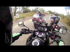 ▶ A Weekend Away On Two Wheels Part 2 - YouTube