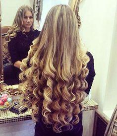 ⭐️Curls⭐️ Unknown Not very long, but amazing curls! @realrapunzels @girlslonghair #allmodernhair #sexiesthair #instahair #hairporn #haare #sexyhair #healthyhair #hairgoals #hairinspiration #hairlong #thickhair #rapunzelhair #verylonghair #superlonghair #blondies #blondegirl #blondehair #blondehairdontcare #brunettes #braidedhair #braids #beauty #hairstyle #hair #hairinspo #realpassionforfashion #hairideas #longhair #girlslonghair #realrapunzels