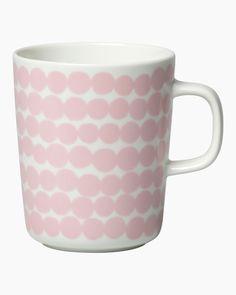 Marimekko, Guest Towels, Tea Towels, Cappuccino Tassen, Vegetable Bed, Allotment Gardening, Kitchenware, Tableware, I Believe In Pink