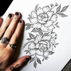 Идеи татуировок sur Instagram: Студия Философия тату @y_tattoo рада представить вам свою очень милую и интересную мастерицу Катю Ginger, которая работает по своим эскизам…