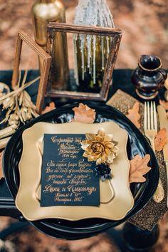 Wedding, yyworkshop, wood, decor, autumn