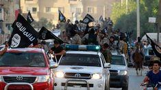 """Periodista: """"El objetivo de EE.UU. en Siria es Bashar al Assad, no el Estado Islámico"""" - RT      http://actualidad.rt.com/actualidad/view/143716-eeuu-blanco-siria-assad-estado-islamico"""