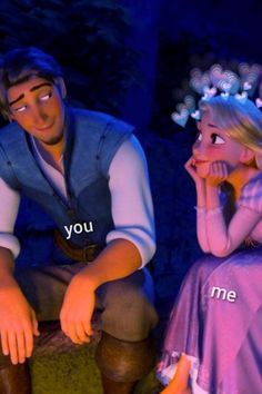 New wall paper disney rapunzel flynn rider ideas Disney Rapunzel, Rapunzel And Eugene, Disney Art, Disney Movies, Disney Magic, Tangled Rapunzel, Punk Disney, Tangled Funny, Flynn Rider And Rapunzel