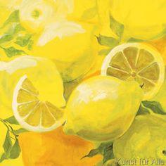 Inna Panasenko - Zitronen