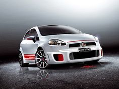 Fiat India has confirmed the Fiat Abarth Punto Launch in India in June It will come with a lot of sporty features and styling over the Grand Punto. Fiat Abarth, 2015 Fiat 500, Fiat 600, Fiat Grande Punto, Turin, Fiat Punto Sporting, Fiat Bravo, New Fiat, Fiat Cars