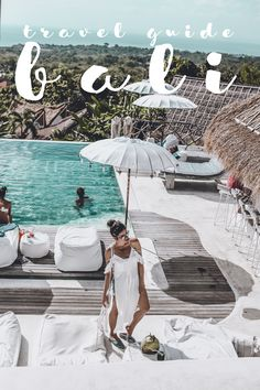 Instagrammers Travel Guide to Bali of where to eat, where to stay and what to see. The ultimate Uluwatu Travel Guide. 3 days in Bali http://mowoblog.co/2017/07/23/3-days-in-bali/