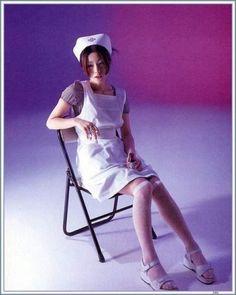 椎名林檎 & 東京事変 | Ringo Shiina & The Tokyo Incidents Cute Girls, Cool Girl, Shiina Ringo, Harley Weir, Creative Fashion Photography, Deal With The Devil, Japan Model, Link Art, Japan Girl