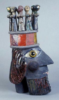 Trojan - Roger Capron