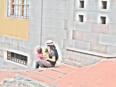 https://flic.kr/s/aHsjQbHSPv   Av. Garcia Moreno, Quito   Av. Garcia Moreno, Quito