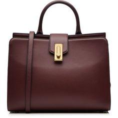 Marc Jacobs West End Medium Top Handle Shoulder Bag
