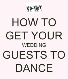 How to create a fun wedding reception snowball! Bride and groom start dancing then DJ yells snowball, they split and bring different people to dance, then keep yelling snowball until the songs done. AND MUSICAL CHAIRS