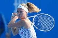 Sport: #WTA #BIEL - #Camila Giorgi sul velluto: strapazza Lottner e accede al secondo turno (link: http://ift.tt/2ooXarY )