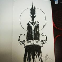 Pride - Shawn Coss