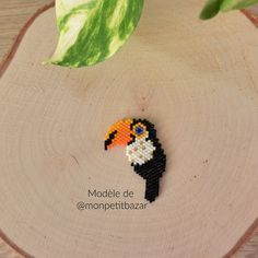 Hama Beads, Perler Bead Art, Peyote Patterns, Beading Patterns, Peyote Beading, Bead Jewellery, Beading Projects, Seed Bead Earrings, Brick Stitch
