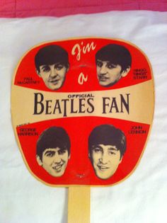 """Fans"" for the Beatles fans"