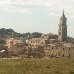 Matera Sassi,(UNESCO) Italy